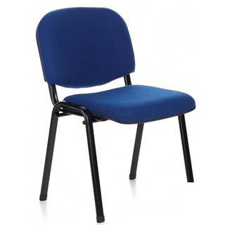 Ventajas de las sillas de oficina sin ruedas -