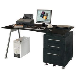 Tipos de mesas peque as para ordenador - Mesas de ordenador ...
