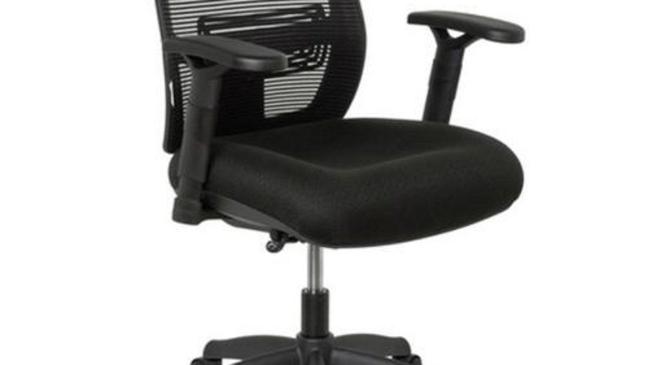 Las ventajas de las sillas giratorias de oficina -