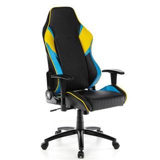 Las mejores sillas de escritorio racing for Sillas para escritorio