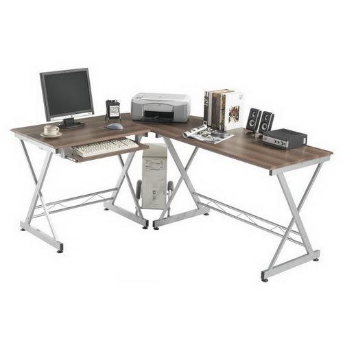 Qu equipo necesito para abrir una peque a oficina - Mesa ordenador pequena ...