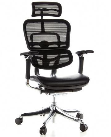 Qué tener en cuenta elegir sillas de oficina ergonómicas: Ofisillas.es