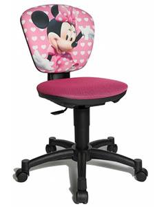 Sillas de escritorio infantiles para mejorar su postura - Sillas infantiles de escritorio ...