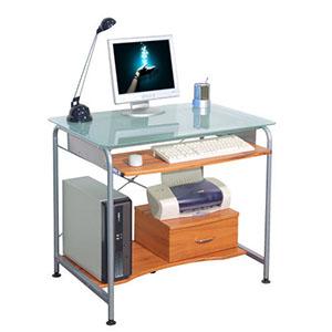 cu ndo y por qu elegir una mesa de ordenador peque a