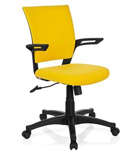 Cuando cambiar de silla infantil a silla de escritorio for Sillas para escritorio juvenil
