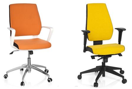 Awesome sillas oficina contemporary casas ideas for Sillas de oficina milanuncios