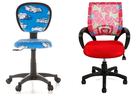 Ventajas de las sillas de estudio juveniles - Sillas para estudiar ...