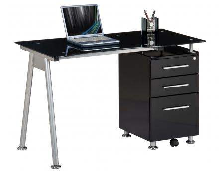 C mo decorar un despacho en casa - Mesas de despacho modernas ...