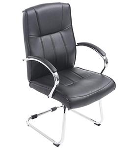 Elementos de oficina: silla de confidente BORAU