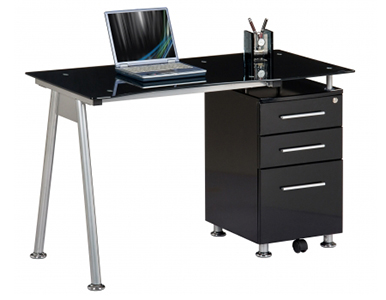 Las 5 mesas de escritorio m s elegantes para despacho - Escritorio de mesa ...