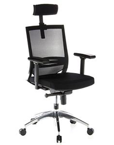 Elegante silla trabajo en oficina CARINA MAX