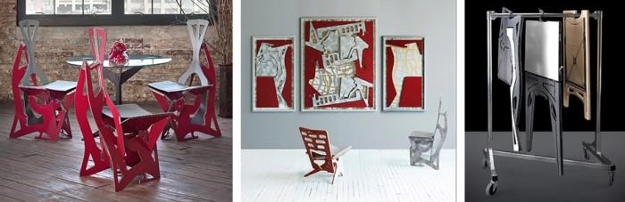 Las 10 sillas m s originales del mundo - Sillas originales ...