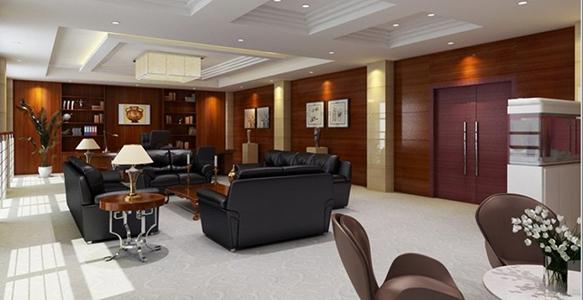 7 tipos de arquitectura de oficina actual for Practica de oficina concepto
