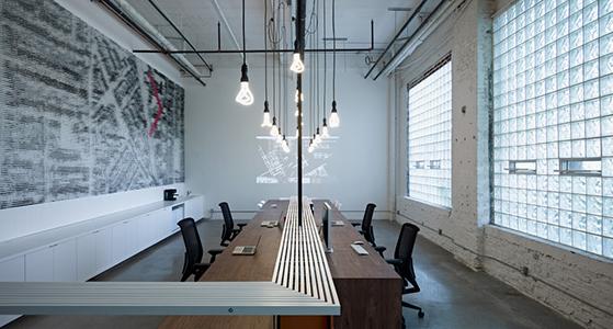 7 tipos de arquitectura de oficina actual for Arquitectura de oficinas