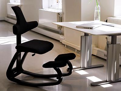 C mo elegir una silla ergonomica sin respaldo - Silla sin respaldo ...