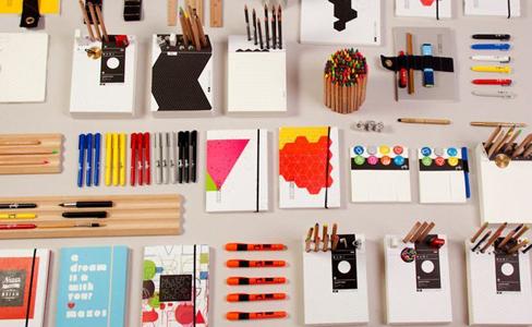 Materiales de oficina indispensables ofisillas for Accesorios de oficina