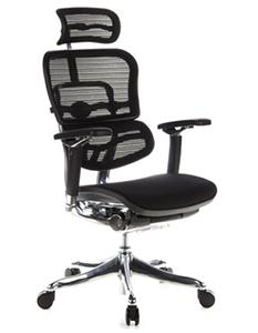 Características de una silla ergonómica para oficina: Ofisillas.es
