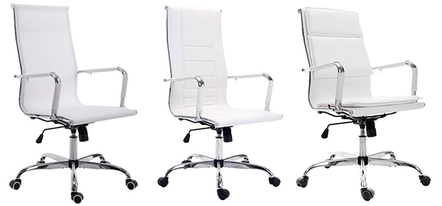 Ve a la última con las sillas de oficina de diseño: Ofisillas.es