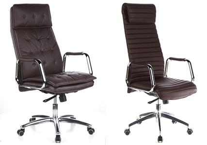 Ve a la última con las sillas de oficina de diseño