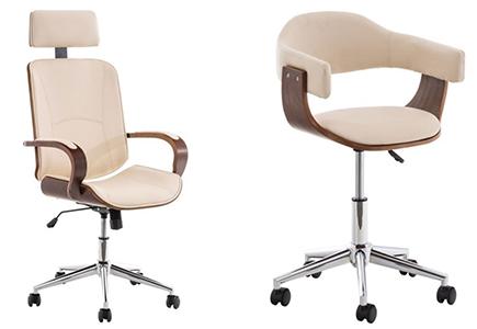 ve a la ltima con las sillas de oficina de dise o