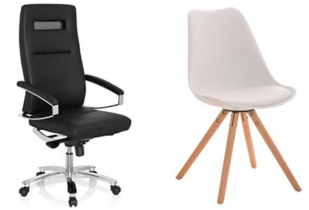 Silla moderna diseo silla de diseo de metal blanca for Sillas italianas modernas