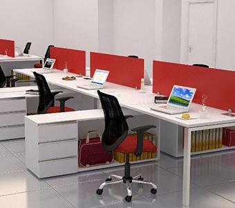 4 ejemplos de oficinas minimalistas ofisillas for Imagenes de oficinas minimalistas