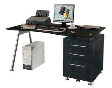 Tener un despacho de dise o sin ser profesional - Mesas despacho diseno ...