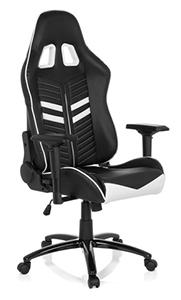 Виды гоночных офисных стульев