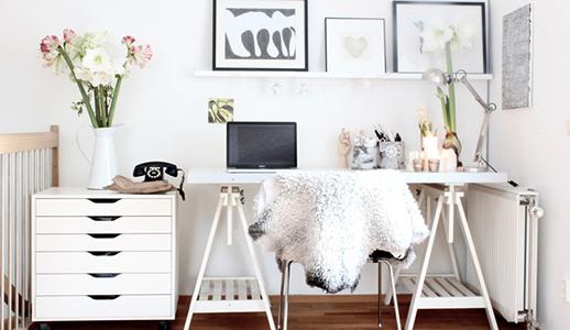 Cómo Decorar Un Despacho En Casa