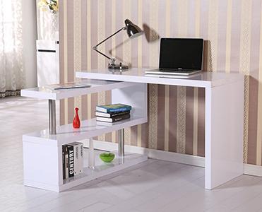 C mo decorar un despacho en casa for Escritorios para oficina en casa