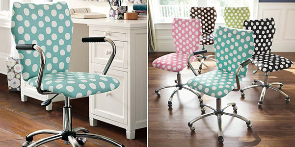 Tapizar sillas de oficina o comprar una nueva? -