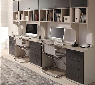 M ntate un despacho para dos en casa - Despacho en casa ikea ...