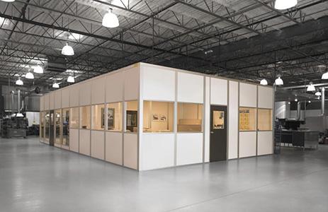 oficinas modulares prefabricadas la soluci n r pida