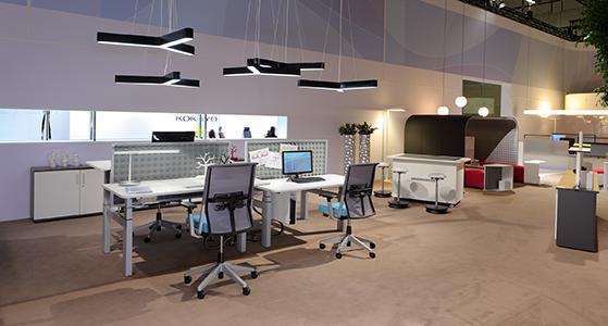 Claves del diseño de oficinas modernas | Ofisillas.es: Ofisillas.es