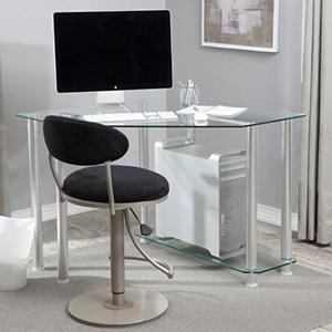 Las mesas de oficina modernas m s espectaculares for Oficinas bankinter castellon