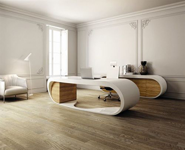 mesas de oficina modernas e innovadoras - Mesas De Despacho Modernas