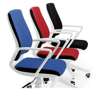 La importancia de una buena silla de trabajo ergon mica for Sillas para trabajar