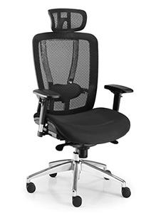 Reparación de sillas de oficina -