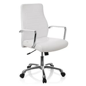 Acierta en la compra de tu silla de oficina blanca - Ofisillas ...