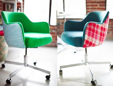 Cómo tapizar una silla de oficina? - Ofisillas.es: Ofisillas.es