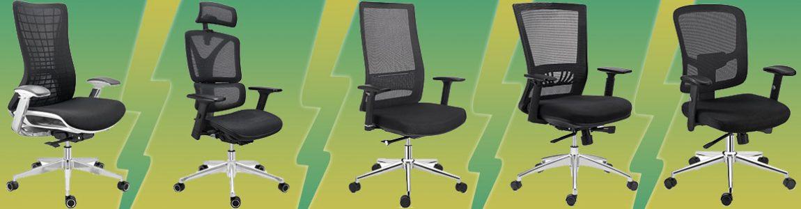 las-5-mejores-sillas-ergonomicas-de-2020