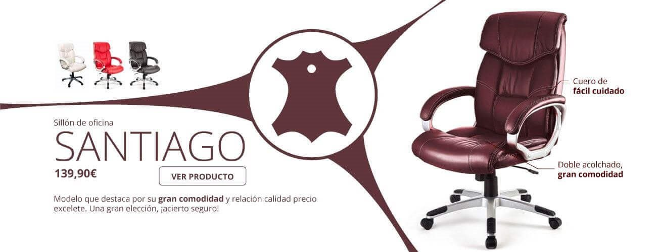 Ofisillas especialistas en sillas de oficina y muebles for Rebajas sillas gaming