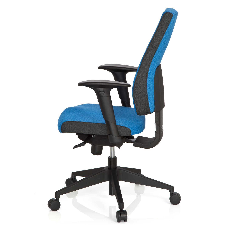 DetroitHomologada Silla Oficina Para Azul H100RegulableColor Ergonómica 8 nOmwyN80v