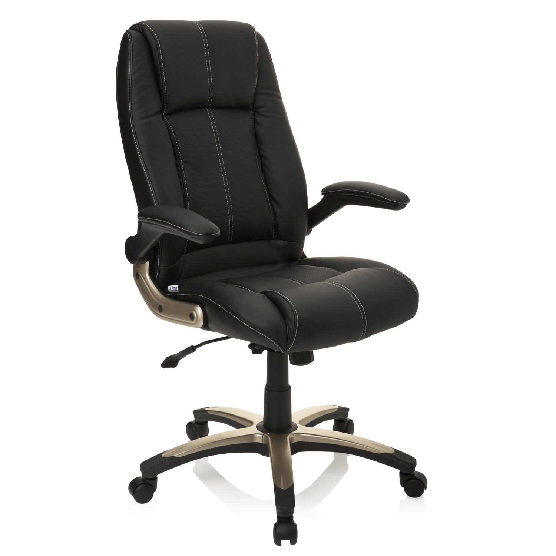 silla exclusiva de diseo palatin maxima comodidad y ergonoma color negro y dorado