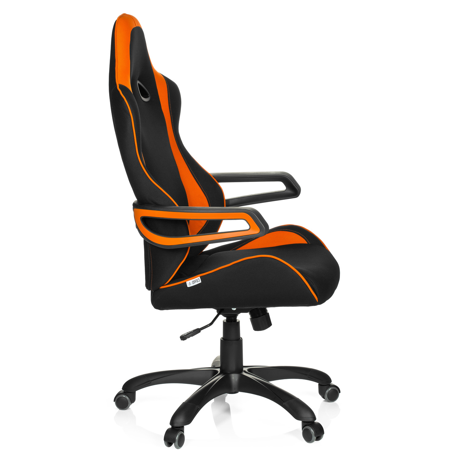 Silla de ordenador gaming racer pro ii uso 8h color for Silla ordenador gaming