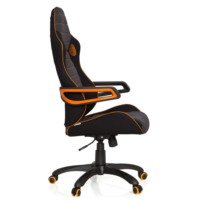 silla ordenador gaming dakar deportiva 8 horas en negro