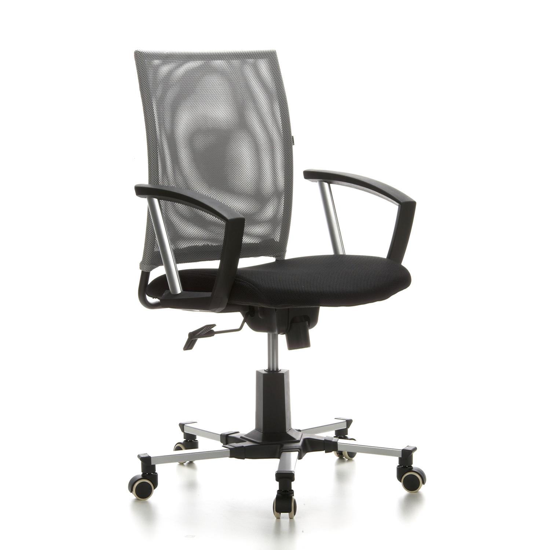 Preciosas sillas de oficina estandar ARIAL, Gran Precio, Ajustable ...
