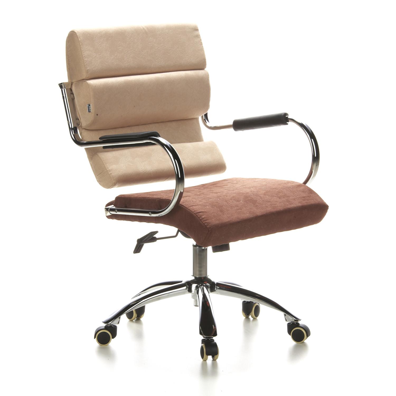 silla de oficina avalon alta gama a un precio increible