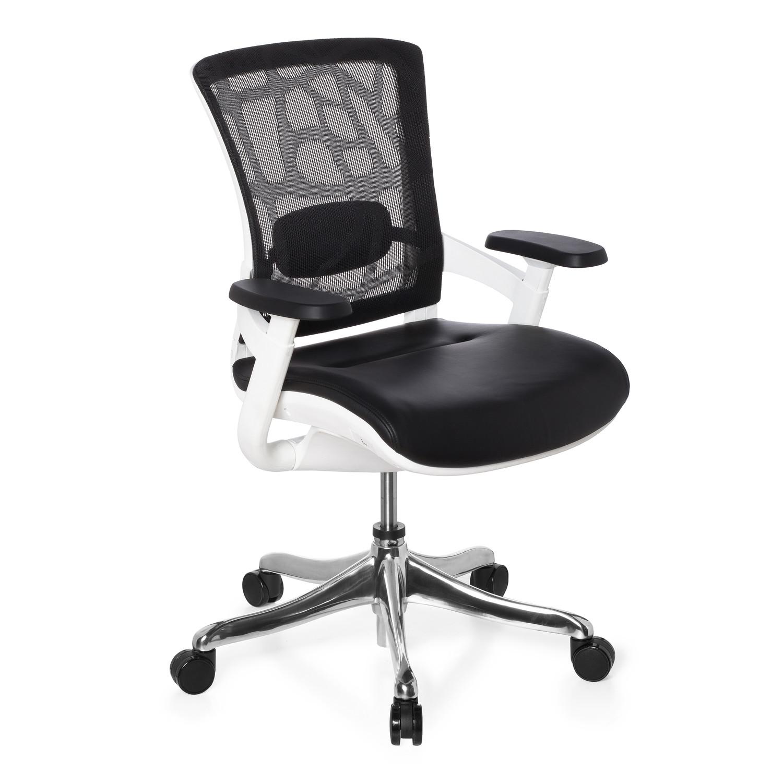 silla ergon mica airgus piel soporte lumbar controlable On silla ergonomica con soporte lumbar