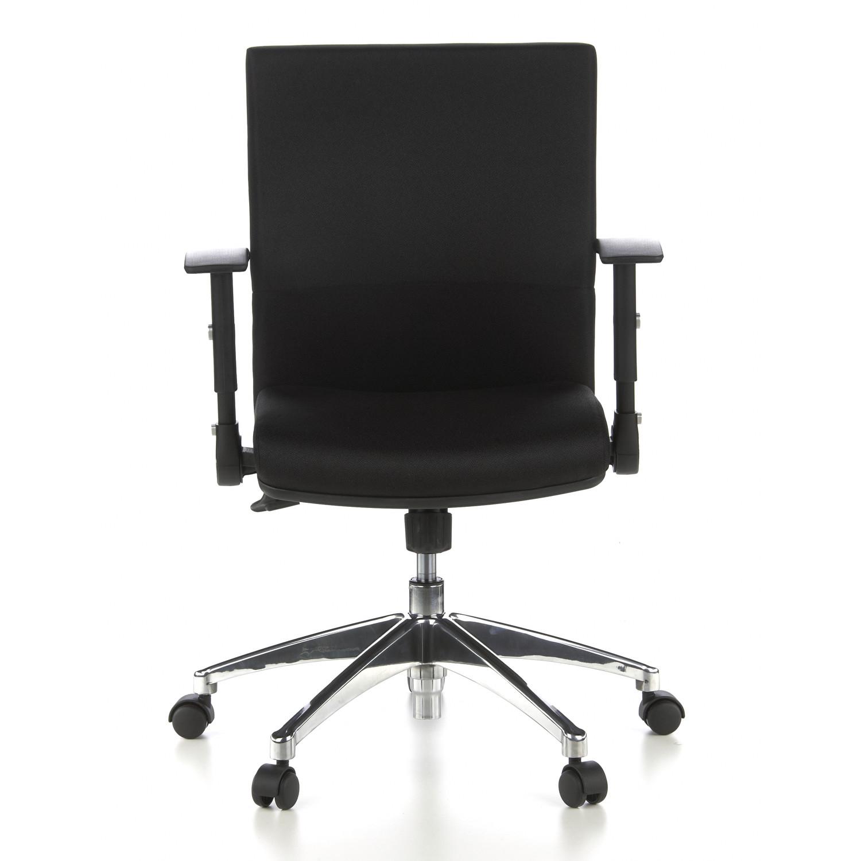 Silla de oficina laguna en negro asiento muy c modo para uso 8h silla de oficina laguna - Oficina de empleo la laguna ...